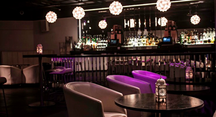 speed dating bars in london