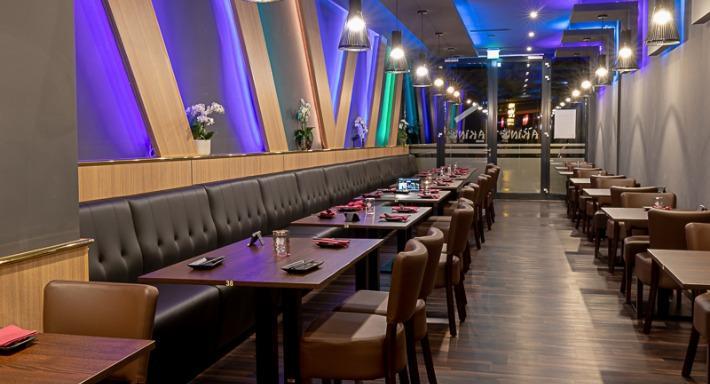 Restaurants Cafes In Wehdestraße Donnerschwee