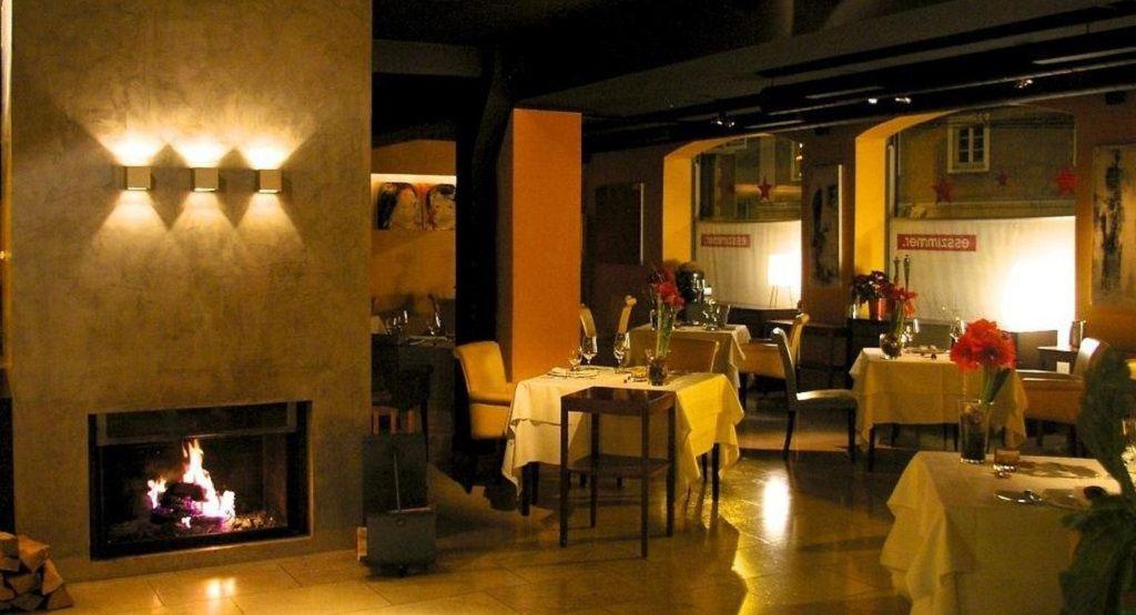 restaurant esszimmer in salzburg, lehen, Esszimmer dekoo