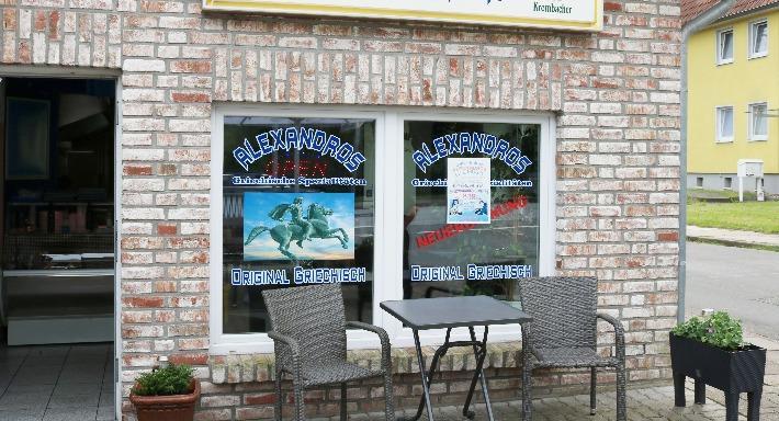 Wohnküche bleckede Öffnungszeiten  Pronto Pizza Lieferservice in Bleckede - Lüneburg - StreetDir.com
