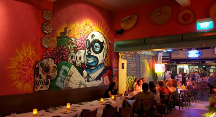 El Patio Mexican Restaurant U0026 Wine Bar