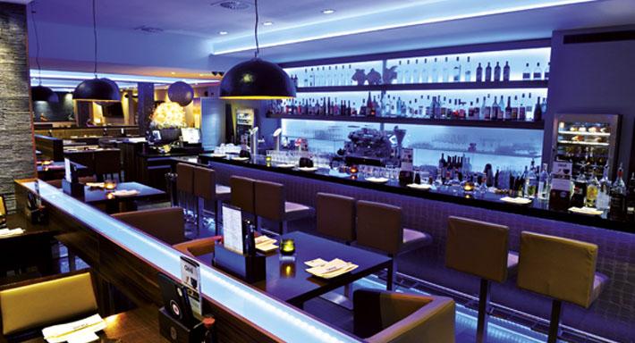 Okinii Düsseldorf Sushi Restaurant