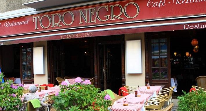 Wilmersdorf U00b4de Restaurant Toro Negro Berlin