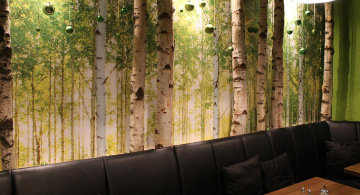 burger ag in frankfurt nieder eschbach. Black Bedroom Furniture Sets. Home Design Ideas