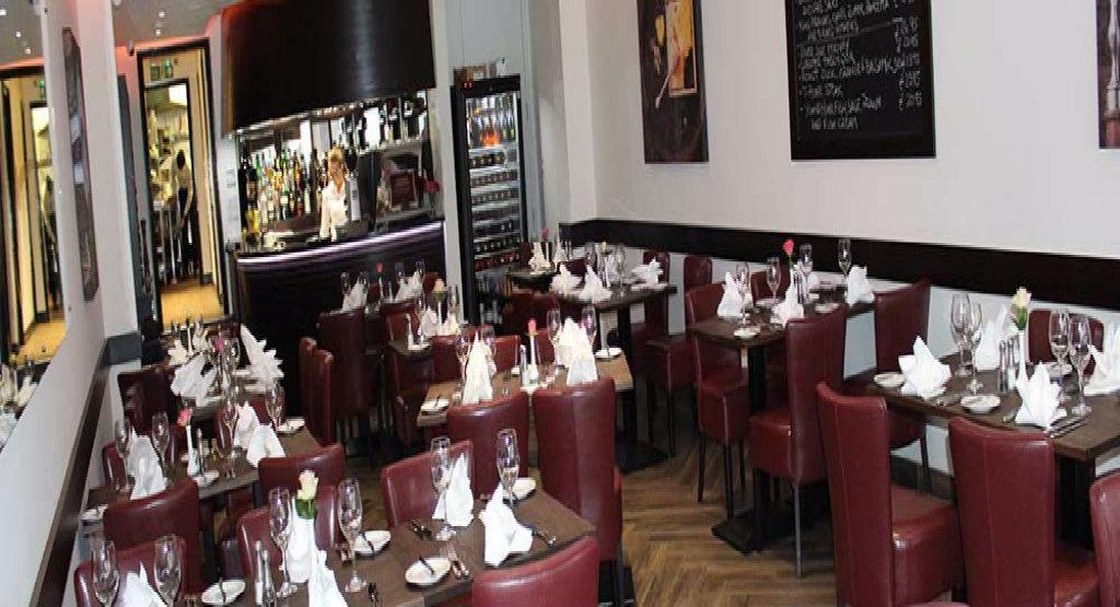 leigh bistro in southend-on-sea, leigh-on-sea